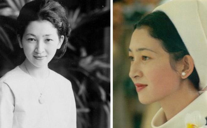 Nhan sắc kiều diễm của Hoàng hậu 'thường dân' Michiko thời trẻ, khiến vua say đắm đến phá bỏ quy tắc Hoàng gia