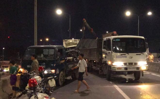 66 người chết vì tai nạn giao thông trong 3 ngày nghỉ lễ