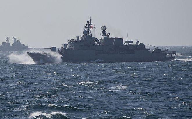 NATO chưa đủ sức lập căn cứ hải quân tại Ukraina