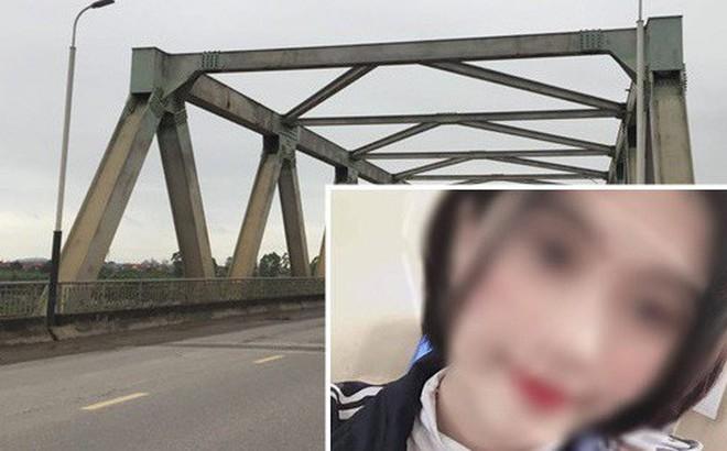 """Tin nhắn cuối cùng của nữ sinh nhảy cầu tự tử, nghi bị hiếp dâm: """"Em không muốn sống nữa, nó phải chịu trách nhiệm về những gì đã gây ra"""""""