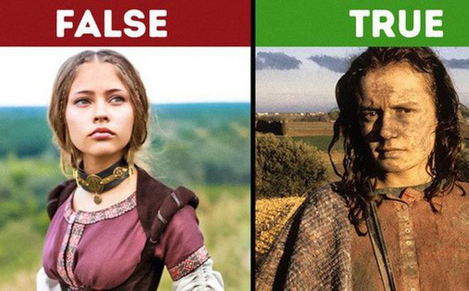 6 sự thật bất ngờ cho thấy thời Trung Cổ còn hấp dẫn hơn cả bối cảnh trong Game of Thrones