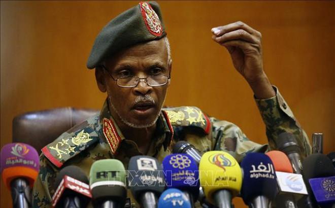Chính biến ở Sudan: Hội đồng quân sự ra lệnh tịch biên các quỹ 'đáng ngờ'