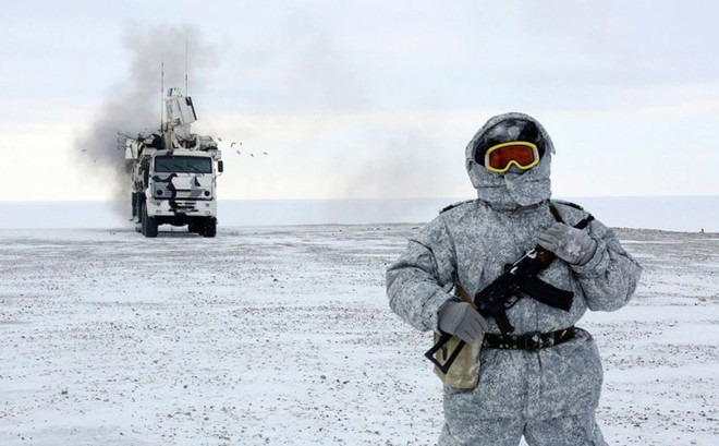 S-400 giương nòng ở vùng đất nhạy cảm, Nga khiến mọi đối thủ tê liệt?
