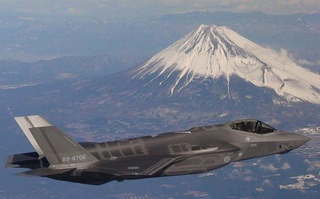Những bí ẩn quanh vụ mất tích tiêm kích F-35A Nhật Bản
