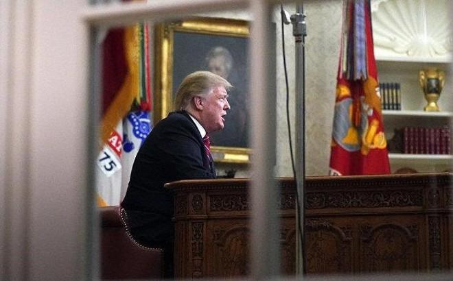 Lộ diện người đứng sau vụ Mỹ trục xuất 60 nhà ngoại giao Nga