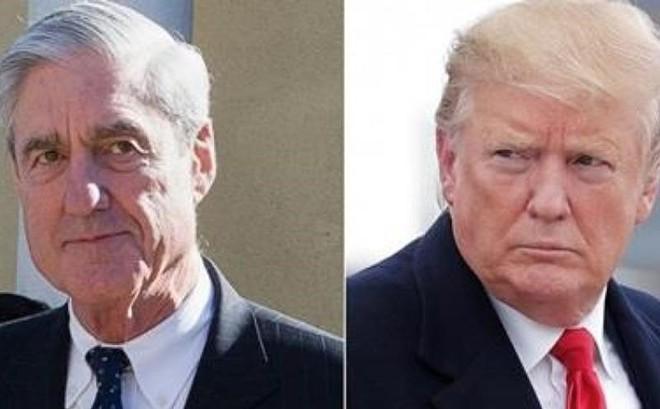 Người Mỹ giảm tín nhiệm ông Trump sau báo cáo Mueller