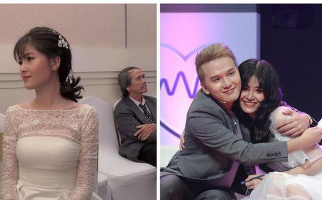 Gái xinh lên truyền hình tỏ tình với bạn thân 2 năm, đùng một phát 2 tháng sau cô nàng thông báo lên xe hoa với người khác