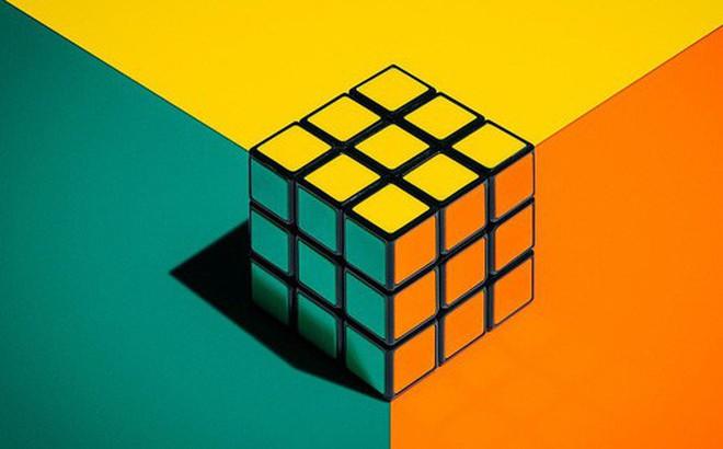 """Chỉ cần 20 bước là giải được bất kỳ khối Rubik nào, nhưng mất 36 năm nghiên cứu ta mới tìm ra con số 20 """"thần thánh"""""""