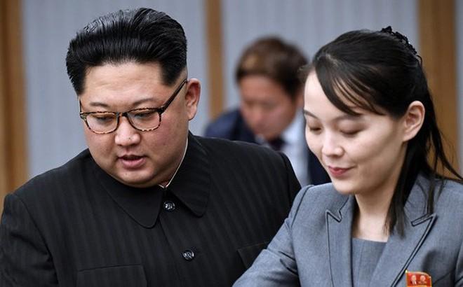 Hé lộ hoạt động của em gái Chủ tịch Triều Tiên Kim Jong-un ở Nga