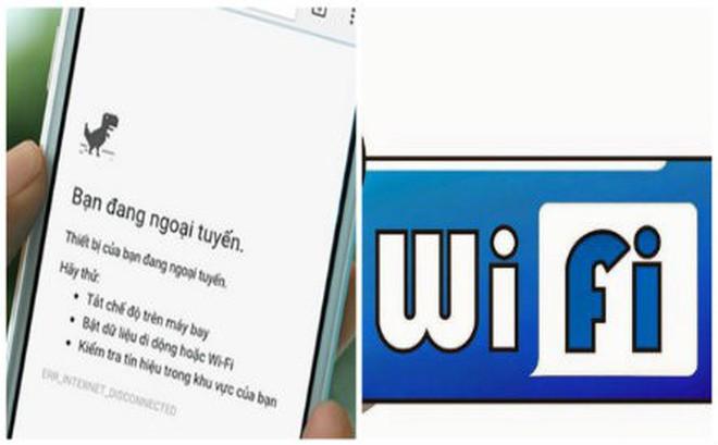 Khắc phục tình trạng iPhone bắt được wifi nhưng không vào được mạng thế nào?