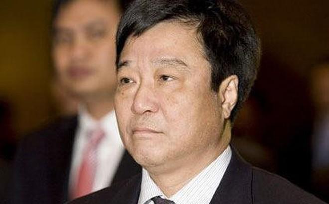 Chân dung cựu Phó chủ tịch UBCKNN vừa đầu quân vào Masan của tỷ phú Nguyễn Đăng Quang