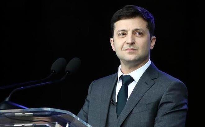 Nga xây dựng quan hệ với Ukraine hay không là do ông Zelenskiy