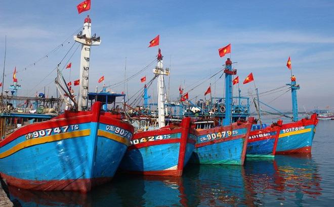 Việt Nam - Trung Quốc đàm phán hợp tác cùng phát triển ở Biển Đông