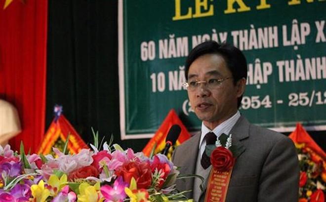 Hà Tĩnh bổ nhiệm Trưởng ban Tổ chức, Trưởng ban Tuyên giáo mới