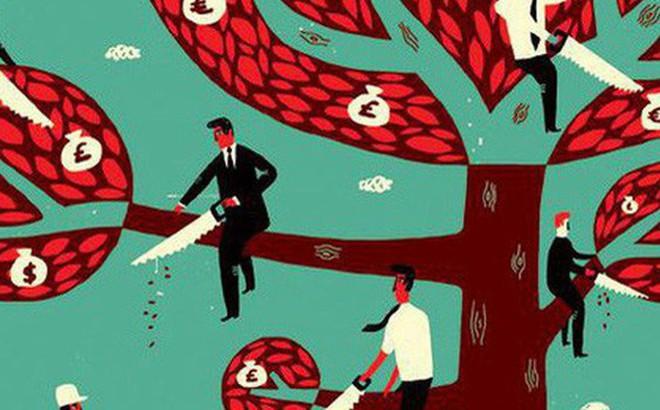 Chỉ 1% thế giới biết bí mật khiến người giàu ngày càng giàu: 5 tư duy có thể thay đổi cả đời người