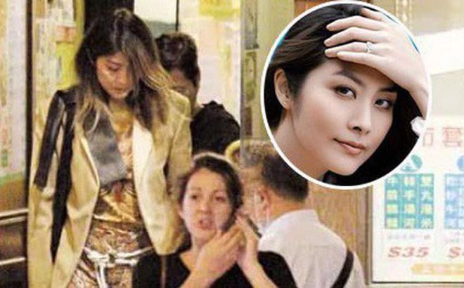 """Hoa hậu Hong Kong Trần Tuệ Lâm lại mua biệt thự bạc tỷ, """"để dành"""" 20 căn bất động sản cho 2 quý tử"""