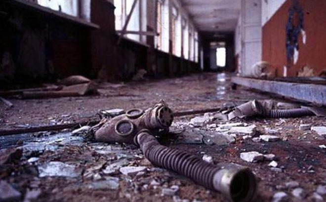 Phát hiện mới về hiệu ứng thảm họa hạt nhân Chernobyl