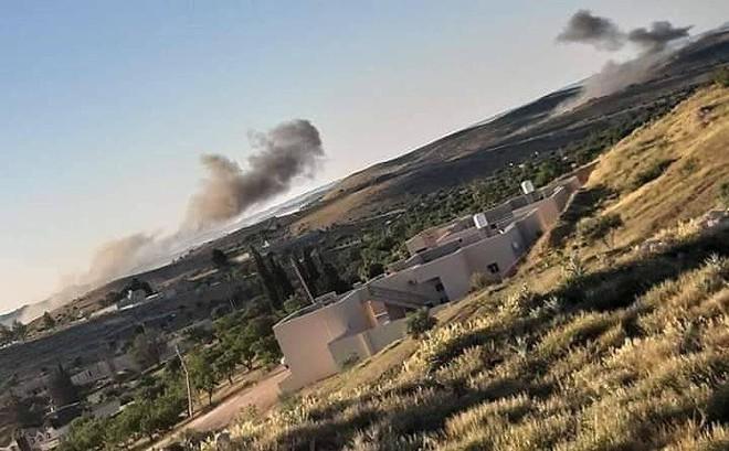 Giao tranh diễn ra ác liệt ở Tripoli, các bên tiếp tục tuyên bố chiến thắng