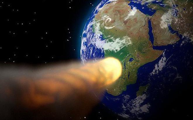 """NASA tiết lộ về 2 tiểu hành tinh suýt """"vung nắm đấm"""" vào Trái Đất"""