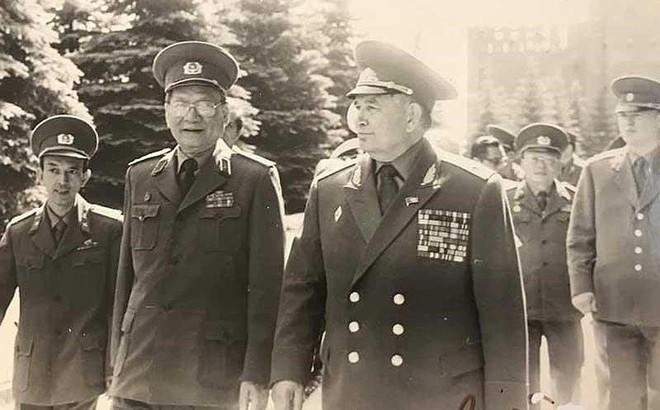 Đại tướng Lê Đức Anh và cuộc giảm quân lịch sử