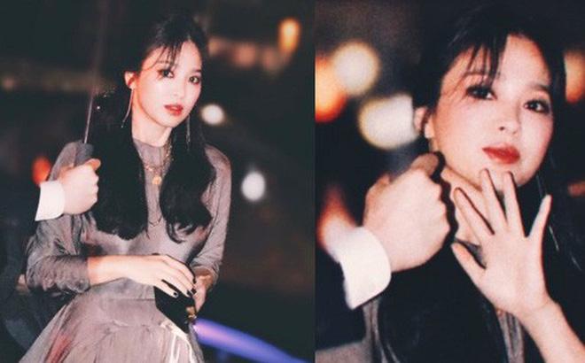 Ngỡ ngàng với diện mạo của Song Hye Kyo ở đất Mỹ: Bánh bèo quốc dân đã thoát xác rồi!