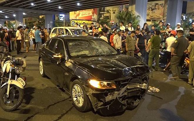 Tước bằng lái xe của tài xế vi phạm nồng độ cồn đến 2 năm