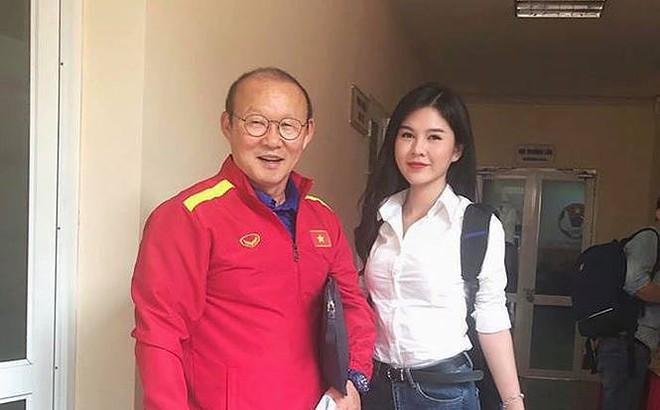 Nữ BTV từng theo sát HLV Park Hang Seo bị bắt cóc trong 'Mê cung'