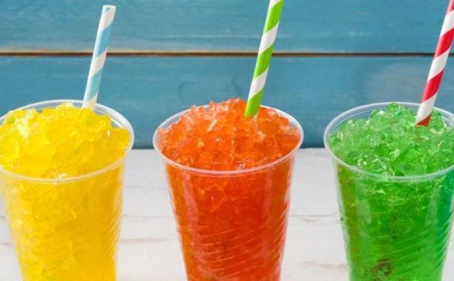5 loại đồ uống nên dừng ngay lập tức