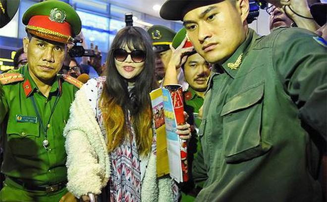 Bộ Ngoại giao: Đoàn Thị Hương được thả là nỗ lực bảo hộ công dân