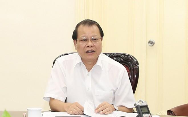 Vì sao nguyên Phó Thủ tướng Vũ Văn Ninh bị xem xét kỷ luật?