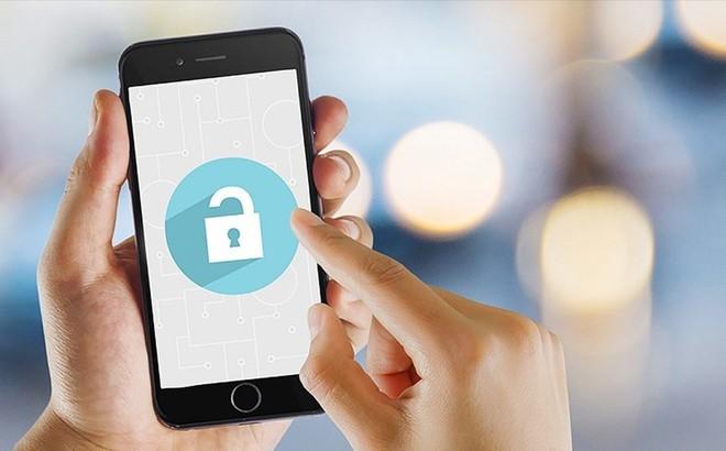 Cách mở khóa điện thoại iPhone khi quên mật khẩu rất dễ dàng