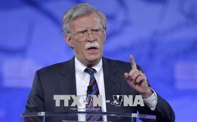 Iran chỉ trích Mỹ tiến hành 'chiến tranh tâm lý'