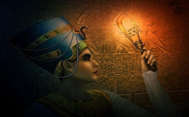 Bạn biết gì về Amduat - tử thư của hoàng đế Ai Cập Thutmose đệ Tam?