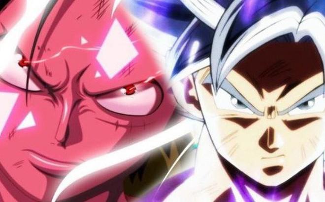 One Piece: Liệu sự thức tỉnh trái ác quỷ của Luffy có giống với Bản năng vô cực của Goku trong Dragon Ball?