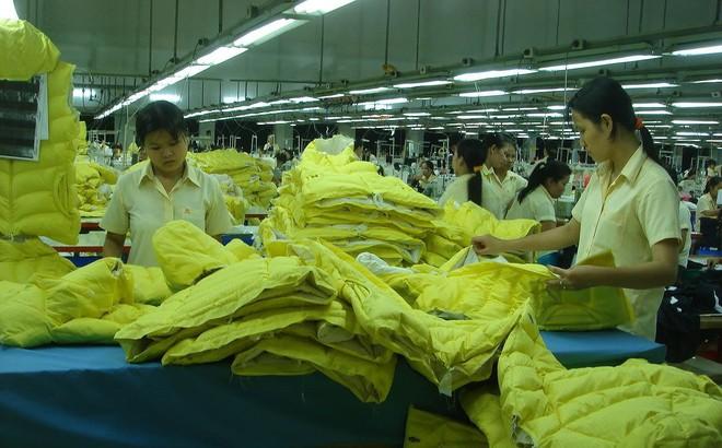 Nga muốn chuyển nhà máy sang Việt Nam