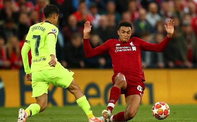 Phong độ tệ hại, Coutinho hết đường ở lại Barca