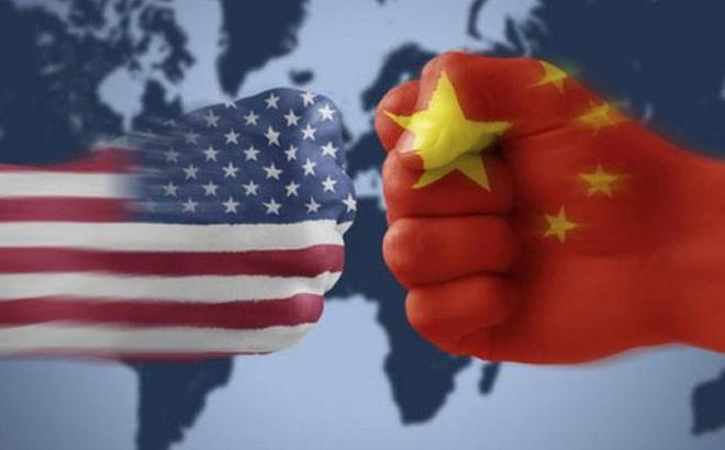"""""""Cân đong"""" tổn hại chiến tranh thương mại Mỹ - Trung tới thời điểm này"""