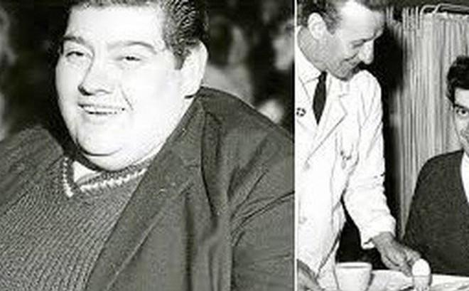 Chuyện lạ có thật về người đàn ông nhịn ăn liên tục suốt 382 ngày, giảm 125kg khiến y học sửng sốt