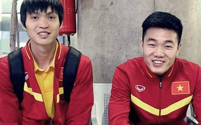 Xuân Trường - Tuấn Anh: Cặp đôi hoàn hảo cho HLV Park Hang Seo