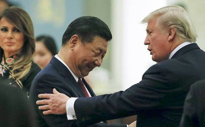 Báo Đức Deutsche Welle: Trung Quốc không còn 'chiêu' nào đáp trả Mỹ về thương mại