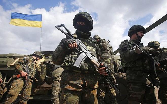 """Cố vấn an ninh cho TT Zelensky tuyên bố tiếp tục chính sách """"chiến tranh với Nga"""""""