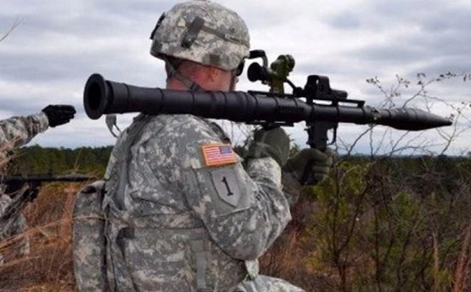 Nga chê bai tên lửa chống tăng Mỹ nhái theo RPG-7