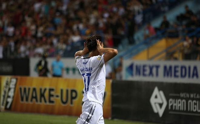 Văn Thanh trở lại, HLV Park Hang-seo sẽ khó xử?
