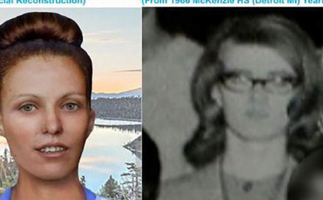 Hành trình kéo dài 37 năm tìm ra sự thật về xác chết vô danh bí ẩn