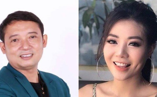 """Danh hài Chiến Thắng: """"Thanh Hương nói không coi Linh Miu là đồng nghiệp là hơi quá""""!"""
