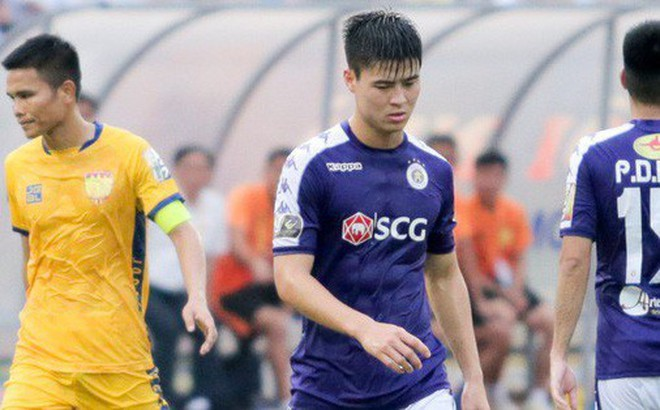 Hà Nội FC trả giá vì cố dùng Duy Mạnh, lỡ hẹn trận quyết đấu giành vé đi tiếp tại AFC Cup