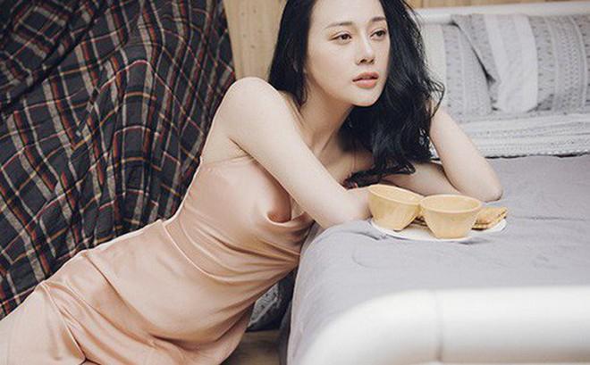 Diễn viên Phương Oanh: Phim ảnh cho tôi danh tiếng, nhưng tiền bạc thì không
