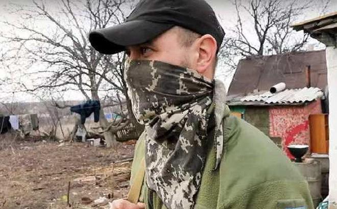 Dân quân Donesk tiêu diệt 1 thủ phạm đốt nhà Công đoàn, sát hại 46 người ở Odessa năm 2014