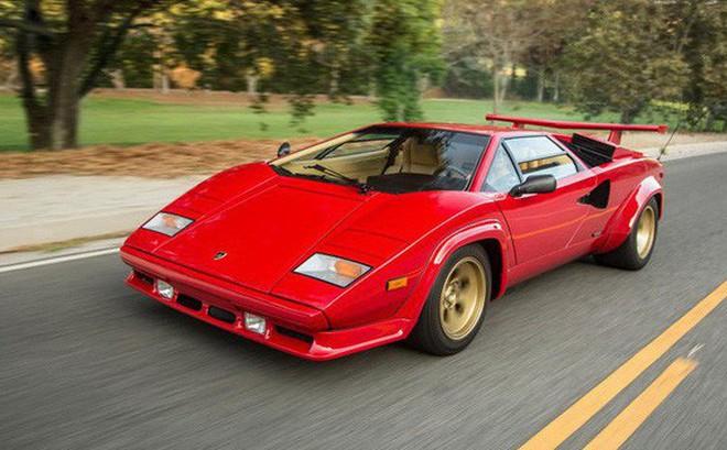 10 sự thật thú vị và bất ngờ về Lamborghini mà fan ruột không thể bỏ qua (P1)