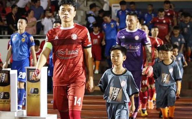 Học trò ông Park ký hợp đồng 9 tỷ với đội của HLV Chung Hae Soung